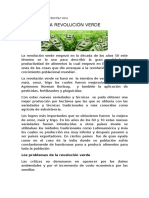 informe agropecurio