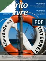 Revista EspiritoLivre 012 Marco2010