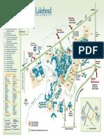 Tb Campus Map