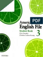 American English File 4 Second Edition Pdf