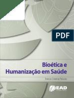 Livro Bioetica