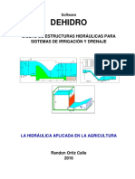 Manual Dehidro Version 1 - 2016