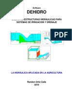 Manual Dehidro Version 1 - 2016