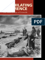 Annihilating Difference - The Anthropology of Genocide