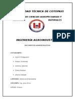 Documentos Administrativos Gerencia