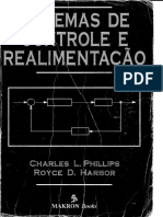 PHILLIPS-HARBOR - Sistemas de Controle e Realimentação