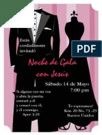 Noche de Gala