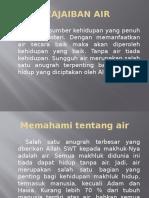 Artikel Ttg Air
