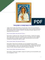 Mc38-Plegaria a Maria Rosa Mistica