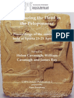 Honouring the Dead in the Peloponnese. Proccedings of the Conference.pdf