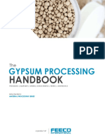 Gypsum E Book