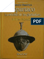 Espartaco_ La Rebelion De Los G - Unknown.pdf