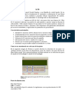LCD Para Proyecto Arduino