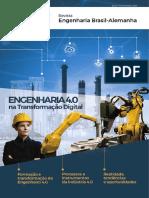 Revista Dia Da Engenharia 2016