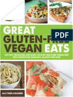 Allyson Kramer Great Gluten Free Vegan Eats
