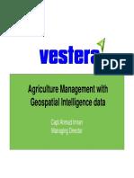 Vestera - Agriculture Management