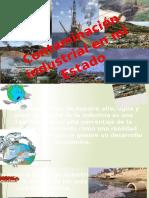 Contaminacion Industrial