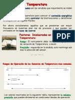 4. Medidores de Temperatura