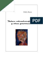 Hoyos, P. (2010). Quince Volcanicocefalia 5 y Otras Gonorreas
