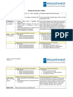 COM112-Sample Introduction Speech Outline(3)