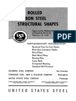 US Steel Hot Rolled Carbon Steel Structural Shapes - 1950.pdf