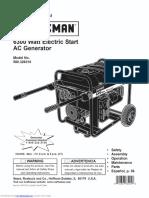 580326310 Operators Manual