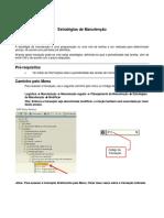 IP11 - Estratégias de Manutencao