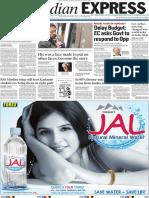 07-01-2017 - The Indian Express - Shashi Thakur