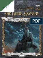 Zeitgeist #02 ~ The Dying Skyseer
