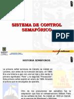 Semaforización Bogotá 2005