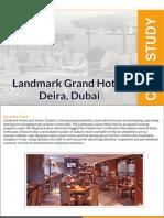 Case Study Grand Hotel Deira Ver2