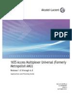 1655 Access Multiplexer Universal