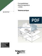 Manual CEM 460015D00