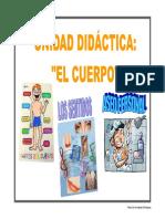 Presentacion El Cuerpo[1]