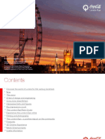 London Eye Information