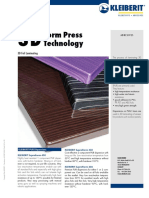 3D Formpress Technologie GB US 2