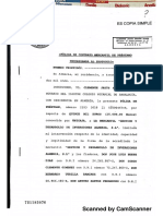 poliza de 15.000€ diego