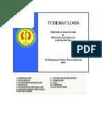 konsensus TUBERKULOSIS