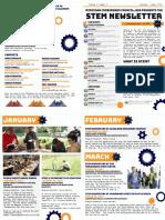 stem - january newsletter