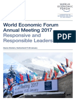 Wef Am17 Report