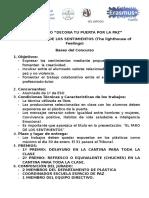 CONCURSO DECORA TU PUERTA 17