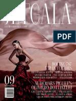 Jetgala Magazine Issue 09/2011