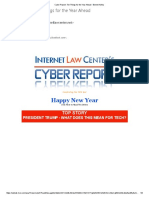 Cyber Report_ Ten Things for the Year Ahead