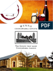 Wynns Coonawarra Estate Wines