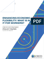 Enhancing Economic Flexibility What is in It for Workers