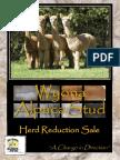 Wyona Alpaca Stud Herd Reduction Sale