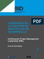 Guia de Aprendizaje PML 2015