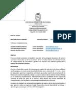 2016017 - Micro I - Juan P. Herrera