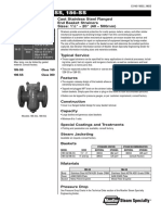 Mueller Strainer Manual(Ms 185ss 186ss)