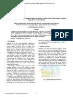 Mikroseismik HVSR-FSR-DSR
